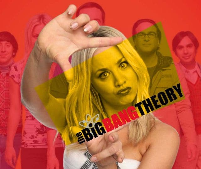 'The Big Bang Theory' reunion responsibility is on Kaley Cuoco