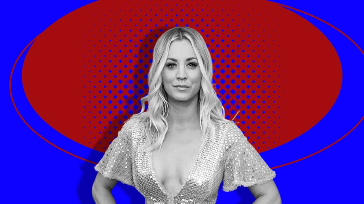 Kaley Cuoco's trainer leaks her fitness routine to people