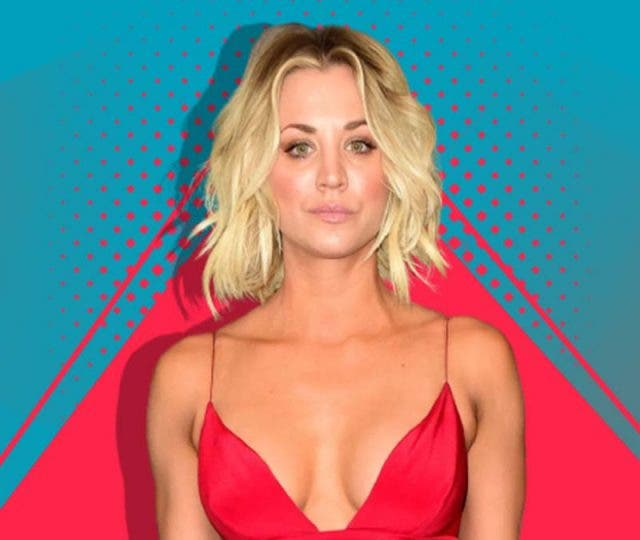 Kaley Cuoco's philosophy on weekend workouts!