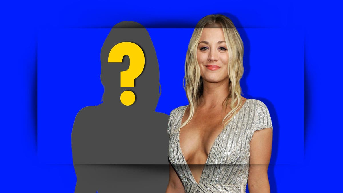 Did Kaley Cuoco just find her long-lost twin at the Critics Choice Awards