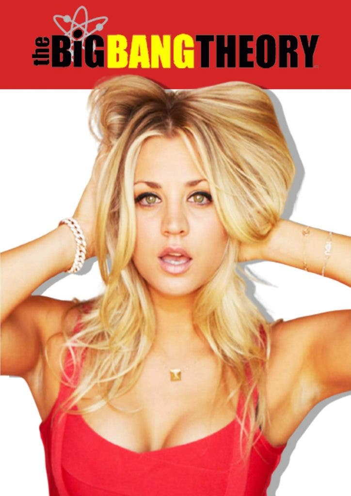 Kaley Cuoco and Karl Cook relationship