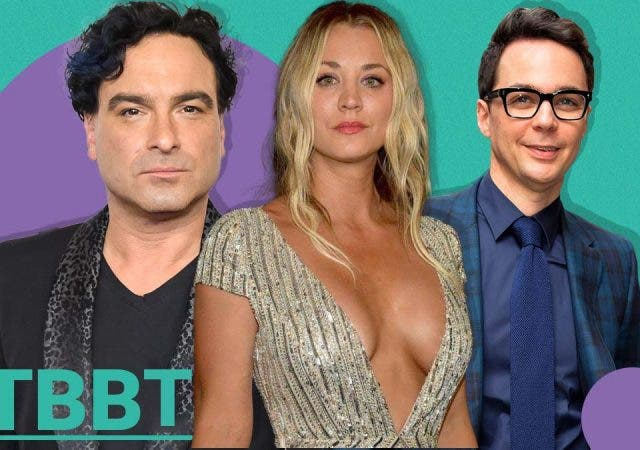 Kaley Cuoco's career thrived after 'The Big Bang Theory' while Parsons' and Galecki's didn't