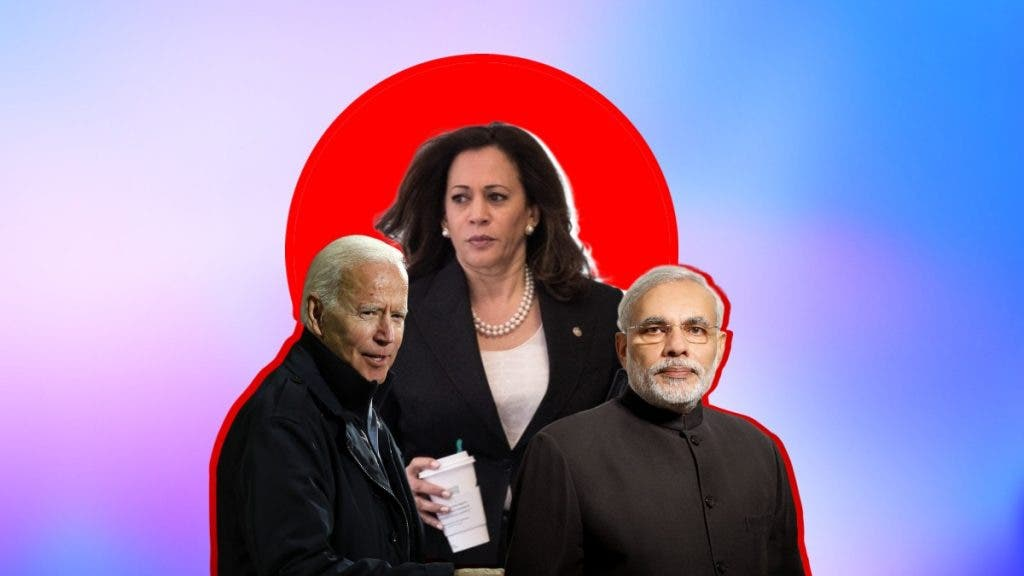 The 'Kamala Harris Effect' On Joe Biden's India Policy — What Experts Expect