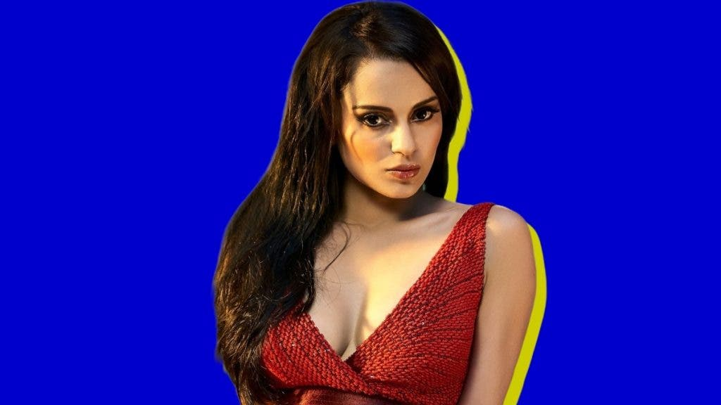 Why Kangana Ranaut Must Not Be Loved Or Loathed But Ignored
