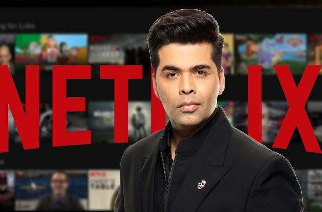 Karan-Johar-Netflix-Fiction-Non-Fiction-Film-Series-Entertainment-Bollywood-DKODING