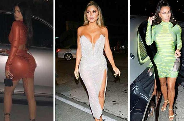 Kardashian-And-Jenner-Sisters-Party-Larsa-Pippen-Birthday-Hollywood-Entertainment-DKODING