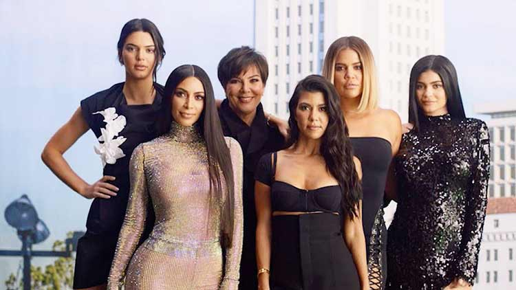 10 things about the Kardashians that will shock you - DKODING