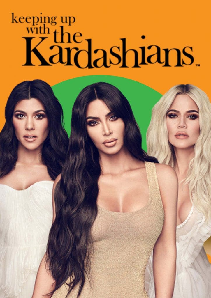 "Keeping Up With Kardashians: The Kardashian-Jenner clan ""is wild!"