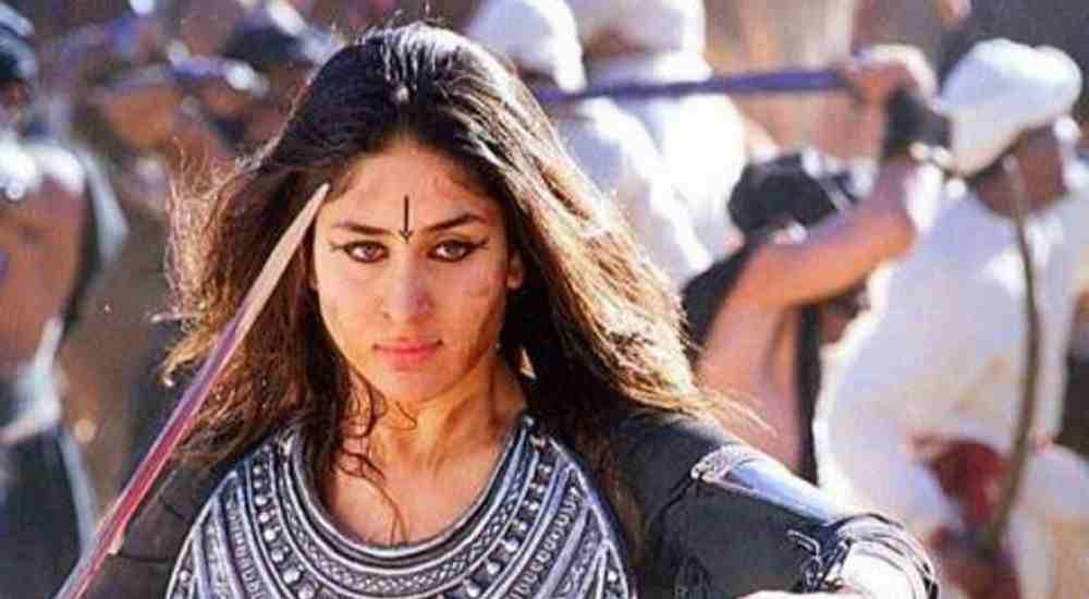 Kareena Kapoor in Asoka Bollywood DKODING