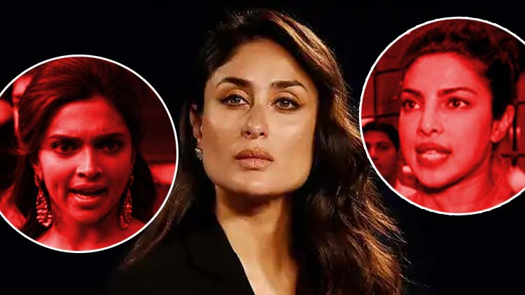 Cat fight of Bollywood DKODING