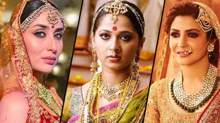Kareena Kapoor or Anushka Sharma for Arundhati remake