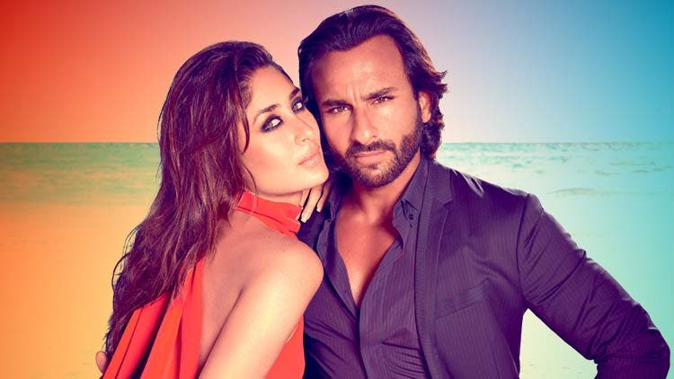 Kareena Kapoor to join Saif Ali Khan in a new venture - DKODING
