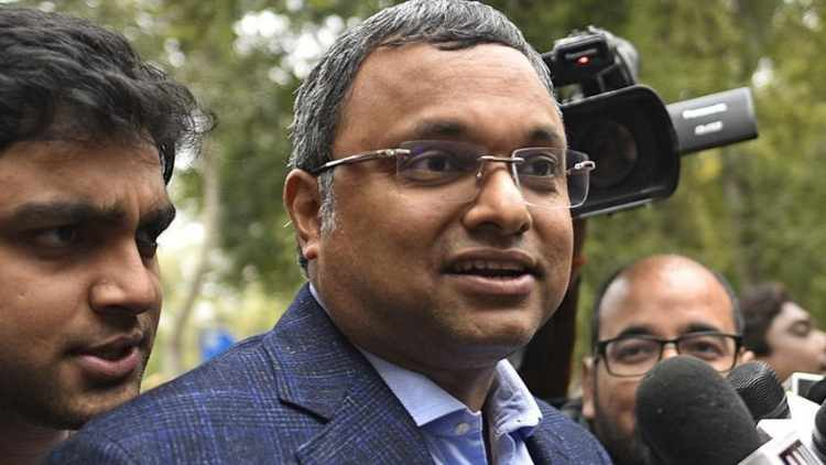 Karti-Chidambaram-Supreme-Court-More-News-DKODING