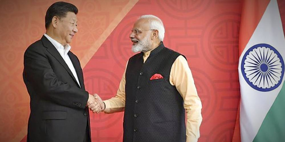 China India Informal Summit India Politics DKODING