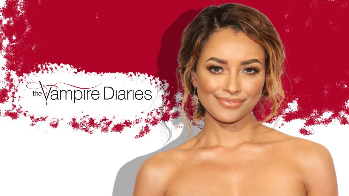 Kat Graham's unknown facts