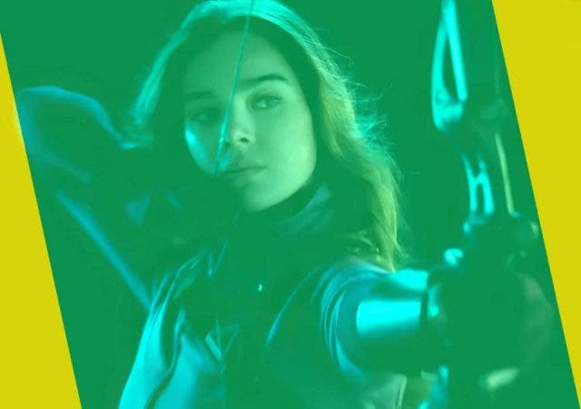 Is Marvel planning to make Kate Bishop the new Hawkeye