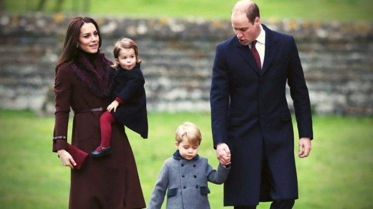 Kate-Middleton-Prince-George-Prince-William-Trending-Today-DKODING