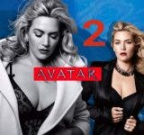 Kate Winslet almost died filming 'Avatar 2'