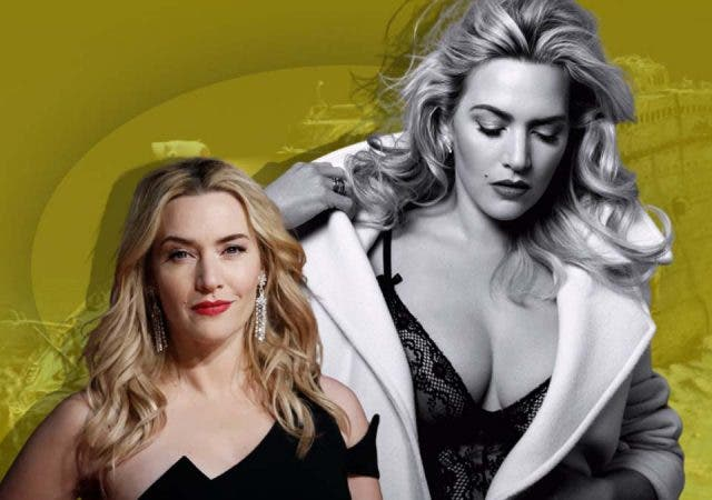 Kate Winslet confidence was damaged after starring in 'Titanic'