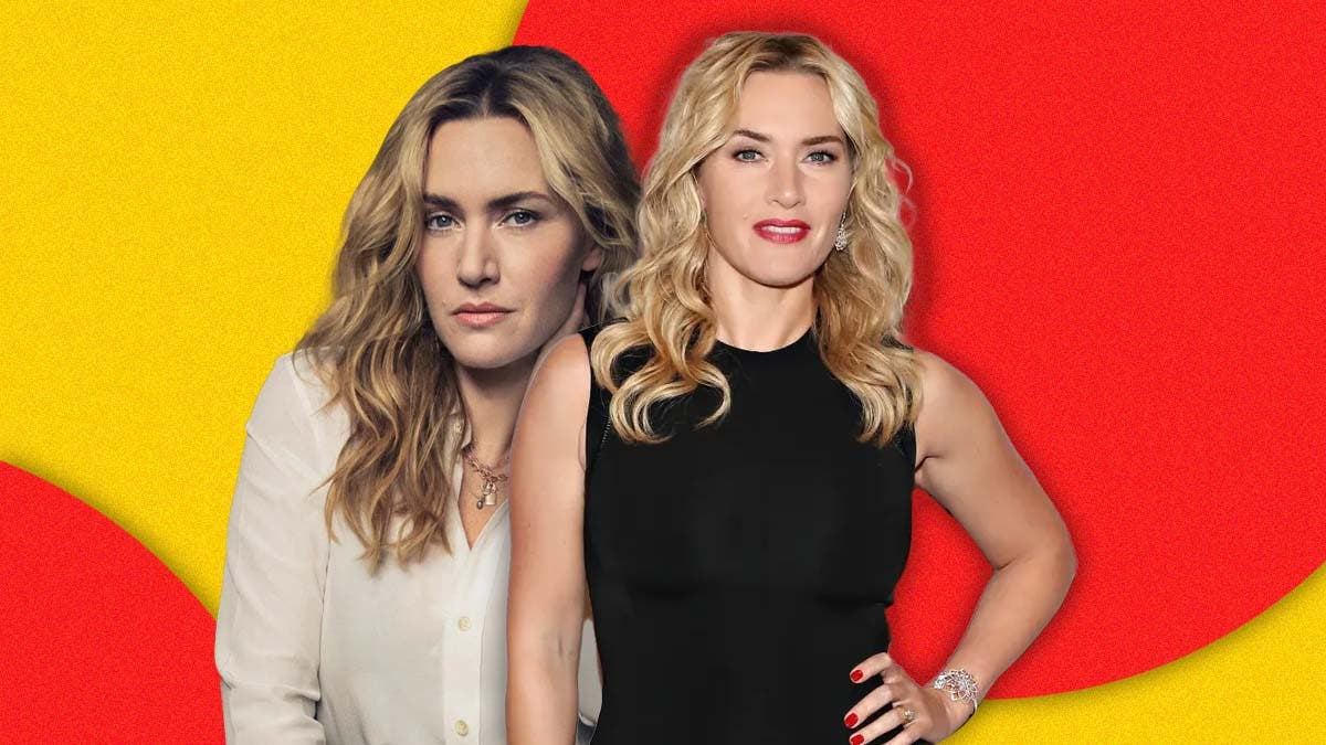 Kate Winslet is furious at Hollywood for this reason