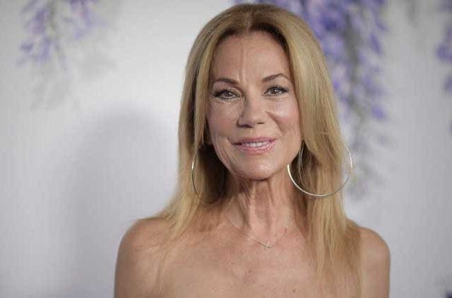 Kathie-Lee-Gifford-Kissing-Mystery-Man-Trending-Today-DKODING