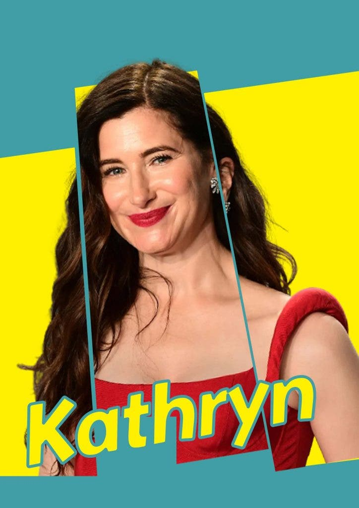Disney can thank Kathryn Hahn for a massive Emmy win