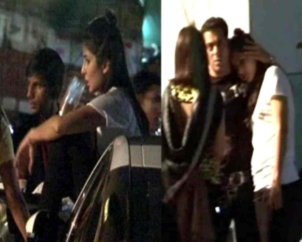 Bollywood actresses drunk  DKODING
