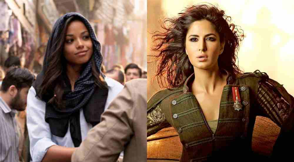 Katrina Kaif to play Jane Kano in the Bollywood remake