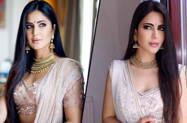 Katrina and Alina Rai-Tik Toker looks like Kaif or just a facade-Bollywood-Entertainment-DKODING