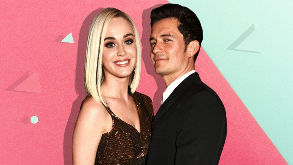 Katy Perry, Orlando Bloom Welcome Daughter Daisy Dove; Tracing Their Unique Love Story Through Pictures