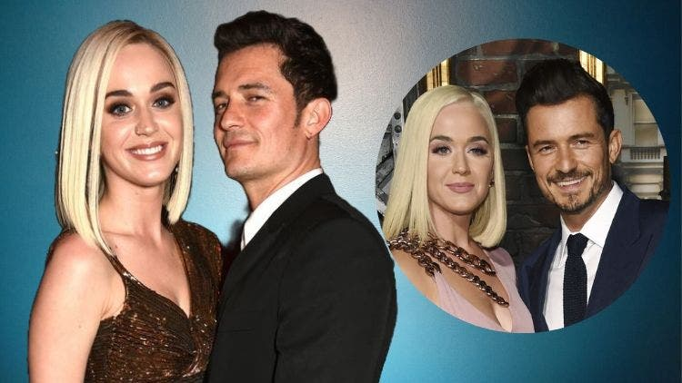 After Pregnancy, Katy Perry And Orlando Bloom Are Having Relationship Problems