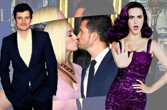Katy Perry Orlando Bloom Split