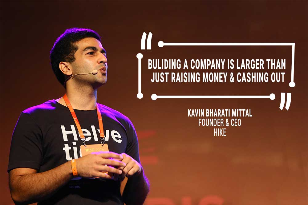 Kavin-Bharti-Mittal-Hike-CEO-Magazie-DKODING