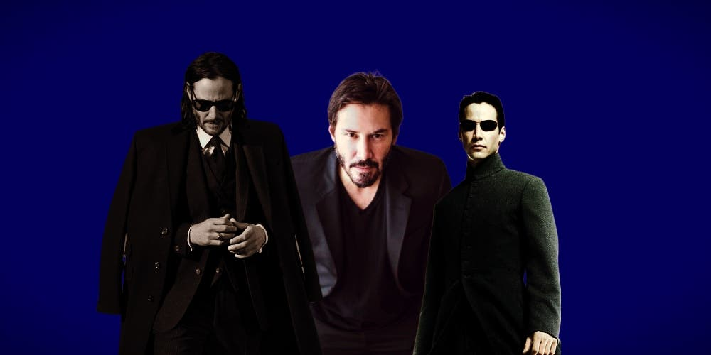 John Wick, Constantine, Matrix, Cyberpunk — Why Keanu Reeves Is Missing In Action