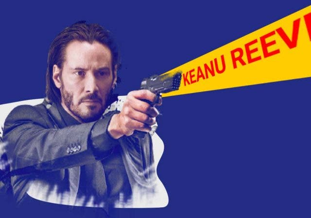 Keanu Reeves puts BRZRKR movie plans in motion alongside comics