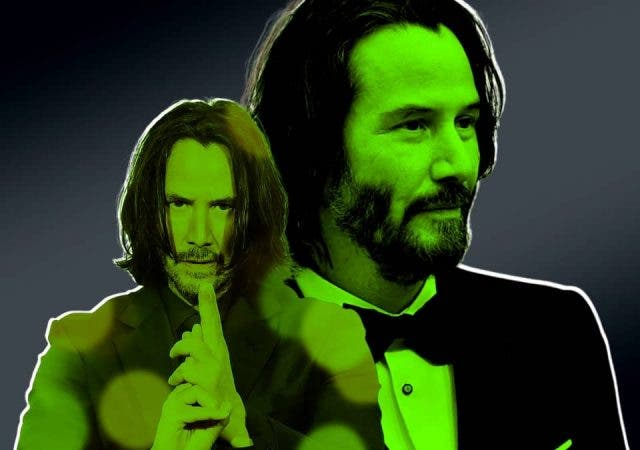 Keanu Reeves Birthday DKODING