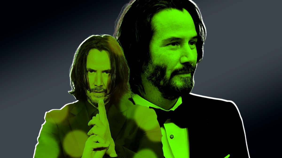 It's Keanu Reeves Birthday! The Matrix 4 Star Turns 56: Hottest Photos of John Wick - DKODING