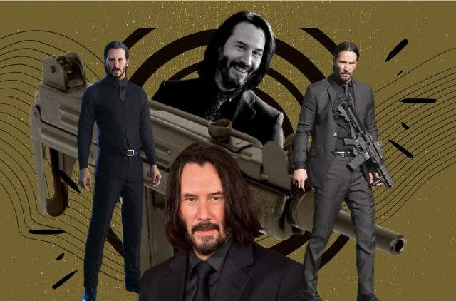 Even Keanu Reeves cannot save John wick