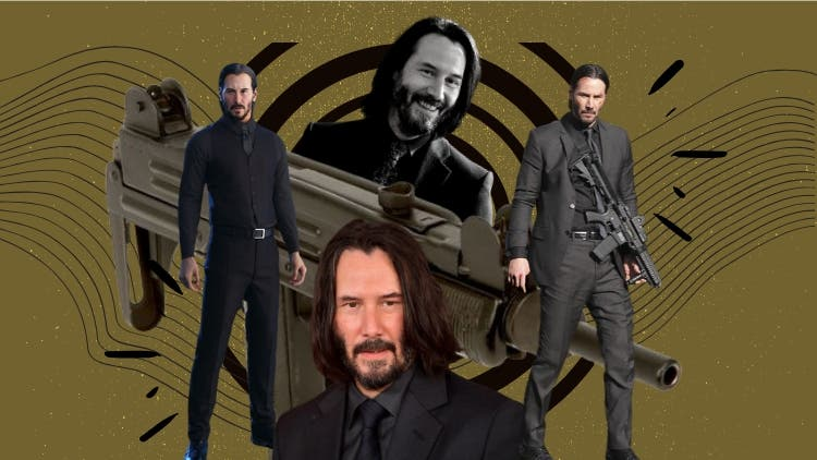 Even Keanu Reeves Cannot Save John Wick From This Defeat