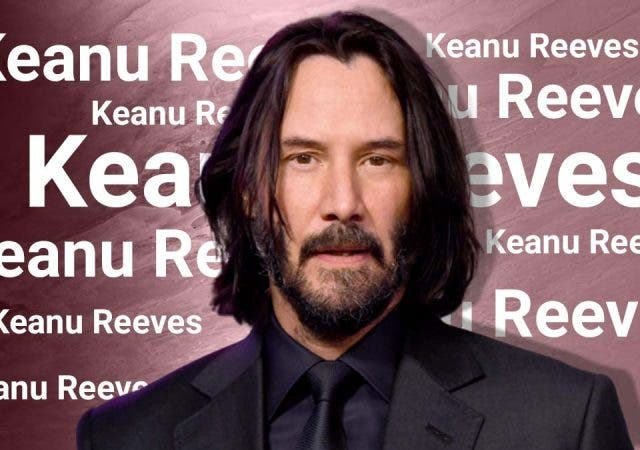 Do you know the name Keanu Reeves called himself in auditions?
