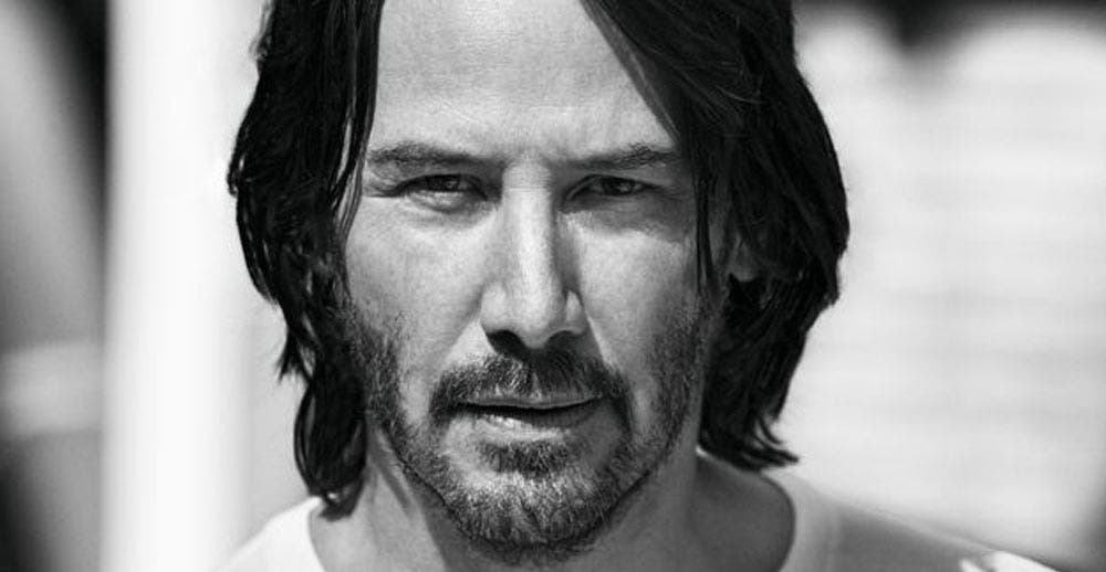 Keanu-Reeves-Handsome-Trending-Today-DKODING