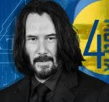 Keanu Reeves is back from the dead as Neo in the 'Matrix 4' trailer!