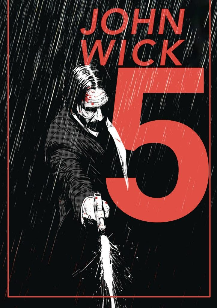 Why has 'John Wick 5' not received a green light yet