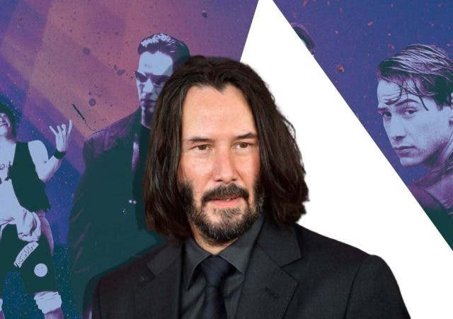 The great cleanliness debate: How often does Keanu Reeves bathe?