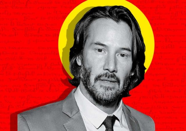 Gut-wrenching details of Keanu Reeves' tragic past finally exposed