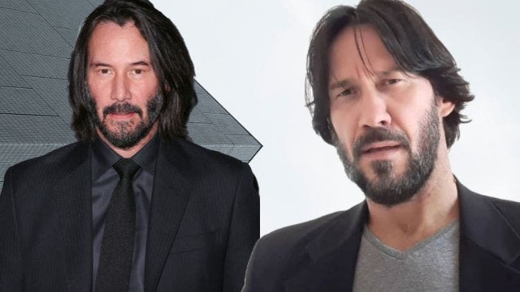 There's A Brand New Keanu Reeves On The Market Who Is Single And Ready To Mingle