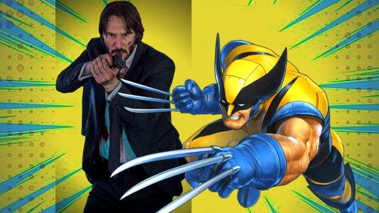 Neither Cavill Nor Hugh Jackman, Keanu Reeves Is The Perfect Wolverine
