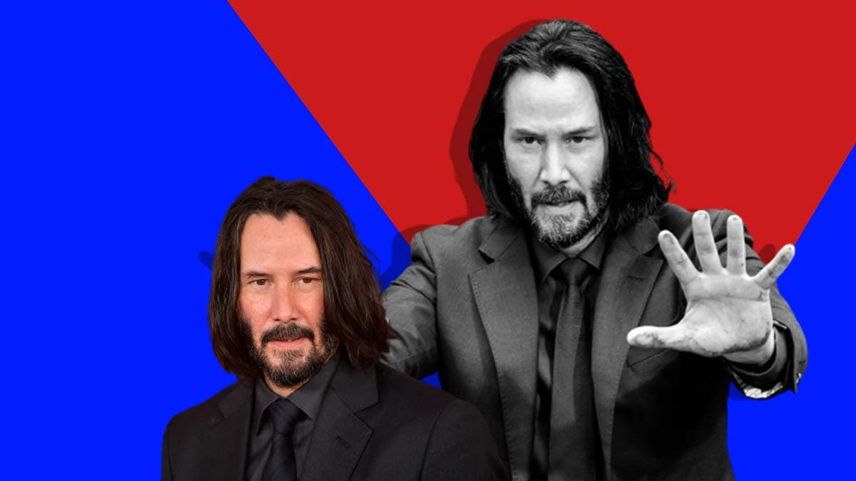 Keanu Reeves strikes again with kindness by giving away his 'Matrix' earnings to the film's crew