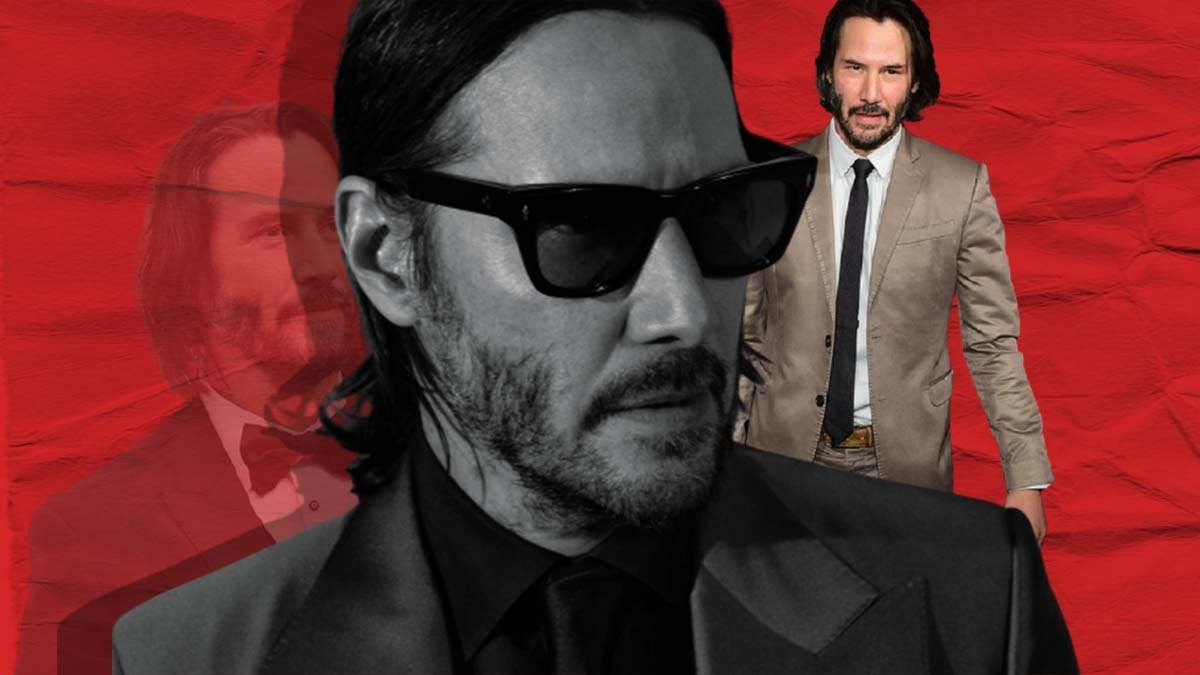 Keanu Reeves To Reinvent Himself With A Unique DC Project