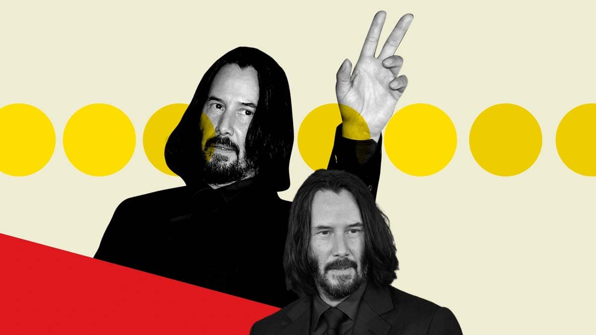 Keanu Reeves paid a heavy price for turning down Speed 2